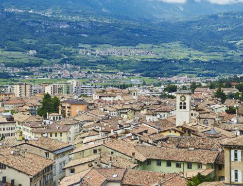 Firmato l'Accordo promosso dal Comune di Rovereto a sostegno degli operatori economici danneggiati dal COVID-19